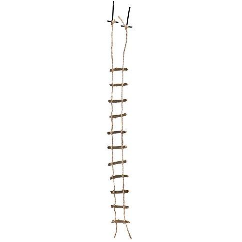 9. Georgetown Rope Ladder