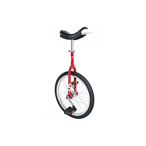 Onlyone Qu-AX Monociclo 20' Rosso 19004