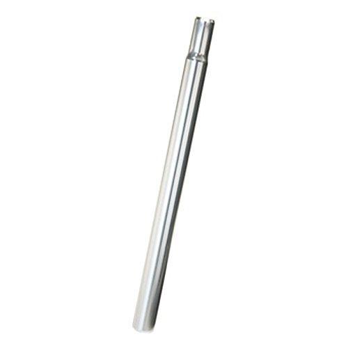 GIZA PRODUCTS(ギザプロダクツ) SP-102 シートポスト ポスト径:φ25.4mm ポスト長:350mm CP SPT06301
