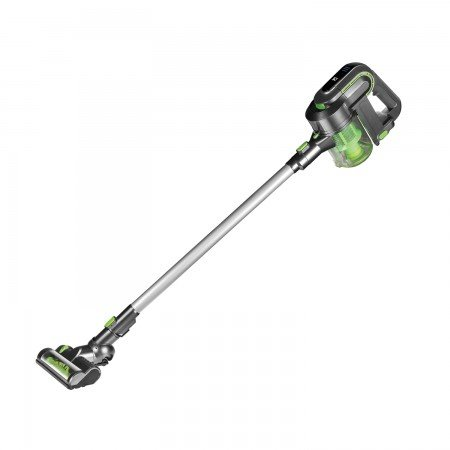 Kalorik VC 42475 L Green/Silver Cleaner 2-in-1 Cordless Cyclonic Vacuum