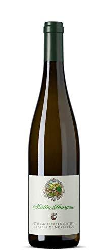 Alto Adige Valle Isarco D.O.C. Muller Thurgau 2019 Abbazia di Novacella Bianco Trentino Alto Adige 12,5%
