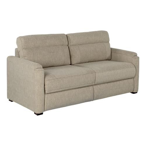 THOMAS PAYNE 72' Tri-Fold Sofa for 5th Wheel RVs Travel Trailers...