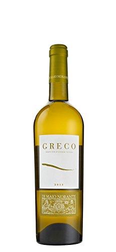 Molise D.O.C. Greco 2017 Di Majo Norante Bianco Molise 13,0%
