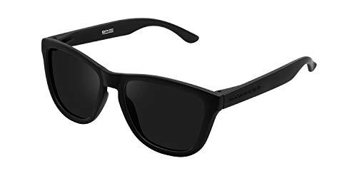 HAWKERS - Gafas de sol para hombre y mujer ONE , Negro