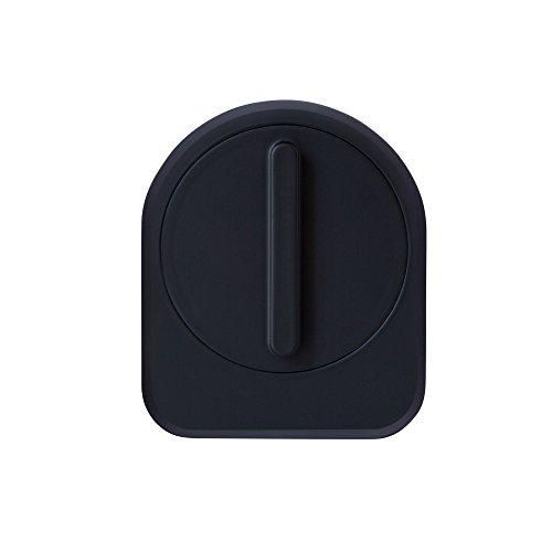 【Works with Alexa認定製品】 セサミ スマートロック本体 マットブラック 取付工具不要 スマートフォンで...