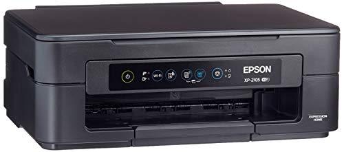 Epson Expression Home XP-2105 Stampante 3-in-1, Stampa da Dispositivi Mobili, Cartucce di Inchiostro...