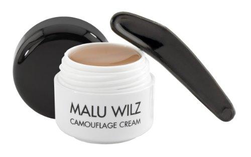 Malu Wilz Camouflage Cream, 03