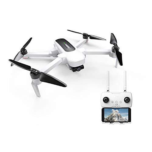 Hubsan H117S Zino 4K UHD Fotografica Quadcopter Drone RC 3 Assi Gimbal GPS 5G WiFi 1KM FPV Una Batteria