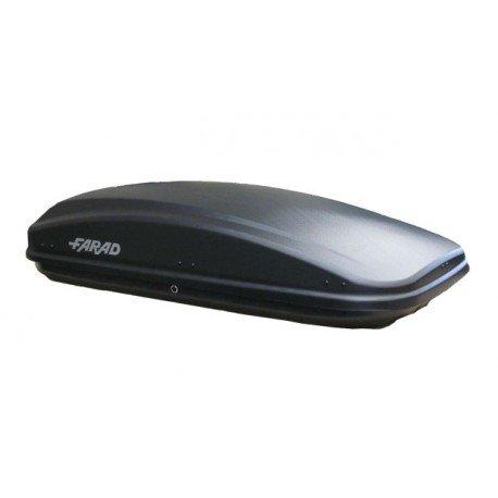 Farad 1-93431 N/18 Nero GOFF. Box, 430 Litri