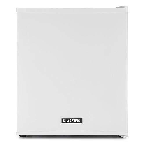Klarstein MKS-8 - Compact Edition, Mini Frigo, Minibar, Classe A, Volume 40 L, Porta con...