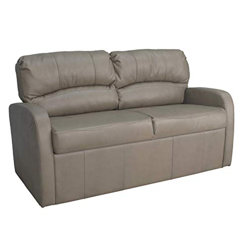 RecPro Charles Collection   70' RV Jack Knife Sofa w/Arms   RV...