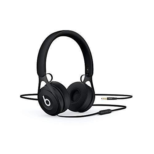 Beats EP Cuffie con filo  Senza batteria per ascoltare musica non stop, controlli e microfono integrati  Nero