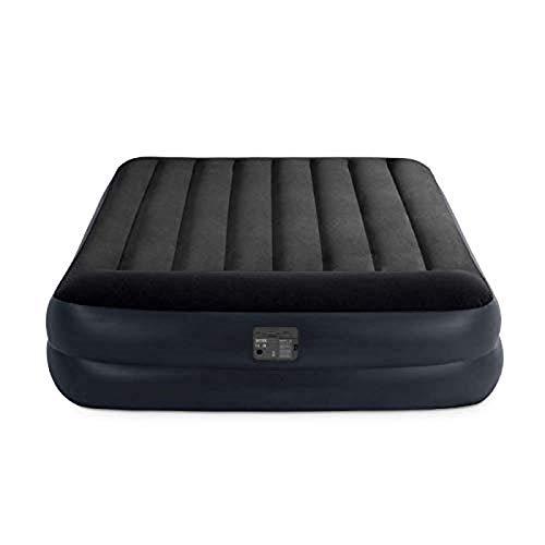 INTEX-Lit gonflable Rest bed 2 places