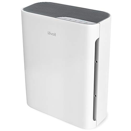 LEVOIT Air Purifier for Home Large Room, H13 True HEPA Filter...