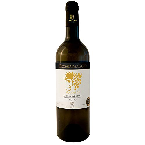 Colli Di Luni Rosso Doc Ampelos Rosadimaggio (1 bottiglia 75 cl.)