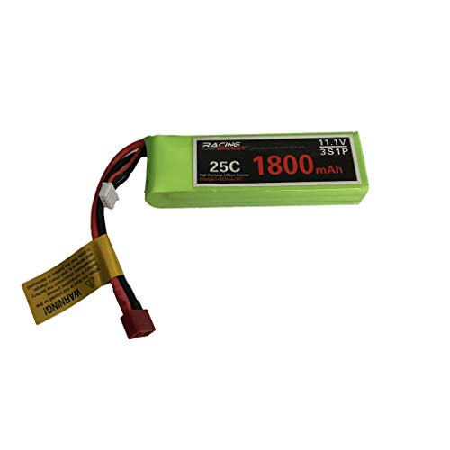 Binory Boat 11.1V 1800mAH Battery Spare Part for Feilun Ft012 RC Boat