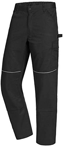 ACE Pantaloni da Lavoro Motion Tex - Pantalone Comodo & Resistente - Standard ko-Tex, Leggeri - 245...
