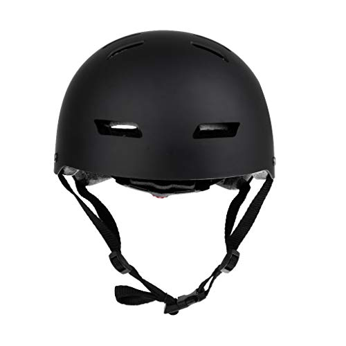 Tubayia Verstellbar Sicherheit Helm Wassersporthelm Wassersport Schutzhelm für Kajak Kanu Rafting Boot Surfen