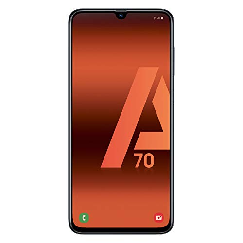 Samsung Galaxy A70 (128gb, Dual-SIM, pantalla de 6.7 ' Full HD +...