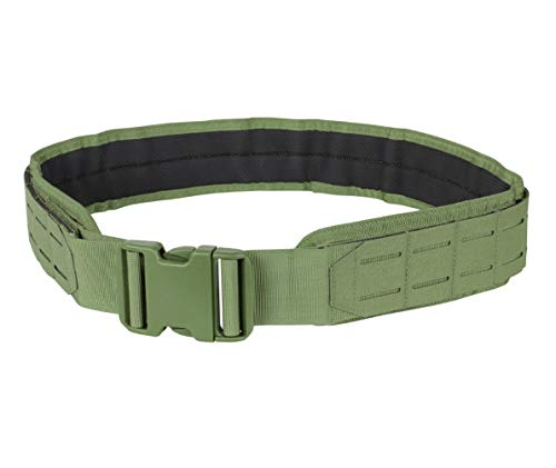 31FQJ6wP+CL - The 7 Best Tactical Waist Belts That Will Improve Your Everyday Carry Experience