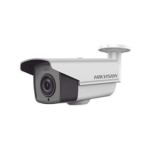 HIKVISION - DS-2CE16D9T-AIRAZH(5~50mm) - Telecamera Analogica HD Linea TURBO - Bullet Outdoor - Risoluzione 1080p - Varifocal