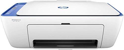 Hp Deskjet 2630 V1N03B#629 Impresora Multifunción de Tinta (Imprime,...