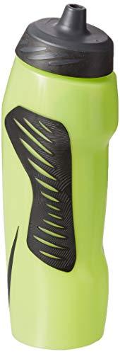 Nike N.OB.A6.726.32 Hyper Fuel Water Bottle 32 oz (Volt/Black/Anthracite, OneSize)