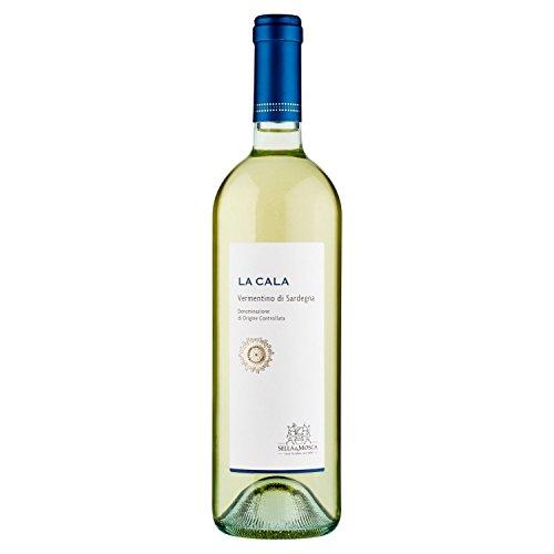 Vermentino di Sardegna DOC 'La Cala', Sella & Mosca - 750 ml