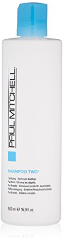 Paul Mitchell Shampoo Two, Clarifying, Removes...