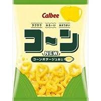カルビー コ~ン コーンポタージュあじ 50g ×12袋
