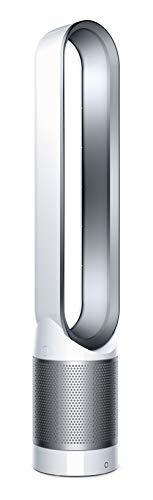 Dyson Pure Cool Link - Purificateur d'air/ventilateur Blanc/Argent