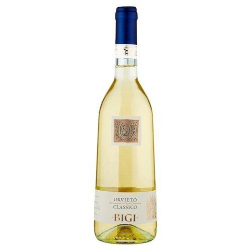 Bigi, Vino Bianco Orvieto Classico Doc