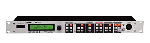 Tascam TA-1VP Vocal Processor (powered by Antares)