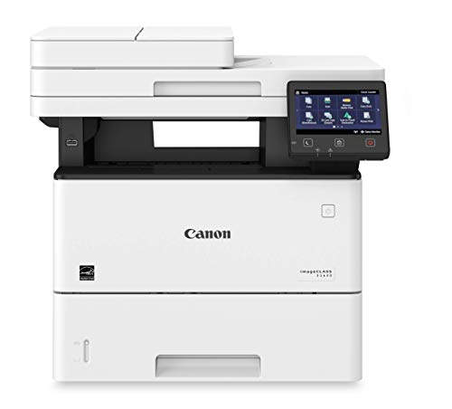 Canon imageCLASS D1620 Multifunction, Monochrome Wireless Laser Printer with AirPrint (2223C024)