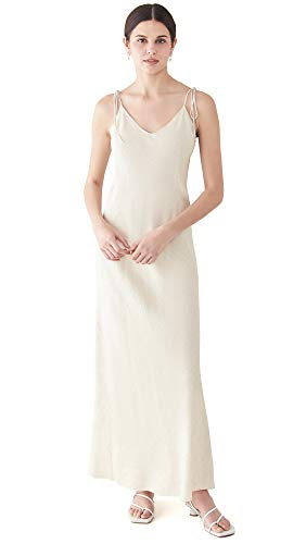 31GDfv4K4KL. SL500 Shell: 70% viscose/30% linen Fabric: Mid-weight non-stretch linen weave Dry clean