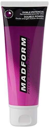 Madform Crema para Ayudar la Recuperación Muscular, de Forma...