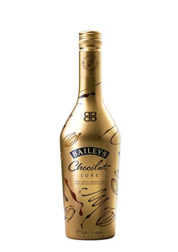 Baileys Licor Chocolat Luxe - 500 ml