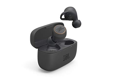 JBL LIVE 300, Premium True Wireless Headphone,...