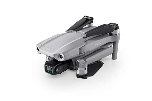 DJI Mavic Air 2 Fly More Combo (EU) + Care Refresh (Auto-activated) - Drone Videocamera 4K, Stabilizzatore a 3 Assi, DJI Care Servizio di Sostituzione Attivato Automaticamente in Esclusiva per Amazon