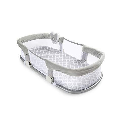 best portable baby bed