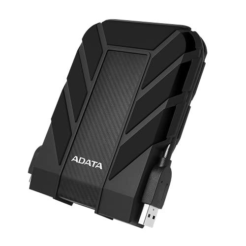 ADATA HD710 Pro - Disco duro externo (4000 GB, 2.5', 3.0 (3.1 Gen 1),...