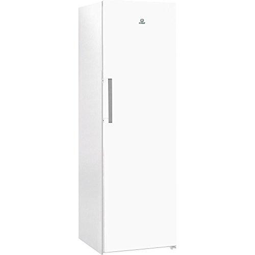 Réfrigérateur 1 porte Indesit SI61W - Réfrigérateur 1 porte - 322 litres - Froid statique - Dégivrage automatique - Blanc - Classe A+ / Pose libre