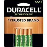 Replacement For Panasonic Kx-tge234b Cordless Phone Battery By Technical Precision 4 Pack