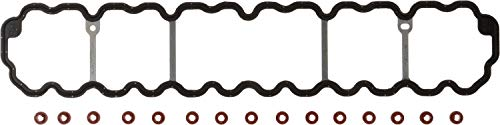 Victor Reinz 15-10668-01 Engine Valve Cover Gasket Set for Select Jeep 4.0L L6