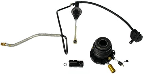 Dorman CC649031 Clutch Master and Slave Cylinder Assembly