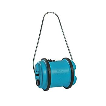 Aquaroll Hitchman Economy 40 Litre Roll Along Water Carrier