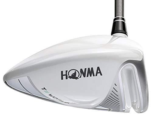 Product Image 3: HONMA XP-1 Driver 460cc 2020 Women Right HL Vizard 39 Graphite Ladies