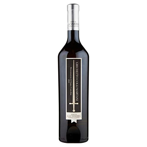 Grechetto Colli Martani DOC - Duca Odoardo - 750 ml