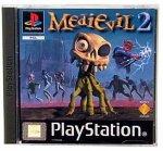 Plate-forme : PlayStation Editeur : Sony Date de sortie : 2000-04-19