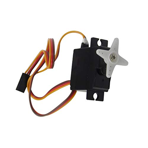 Binory Servo Accessories Spare Part for Feilun FT012 Brushless RC Boat